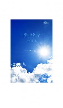 Blue Sky ~9~