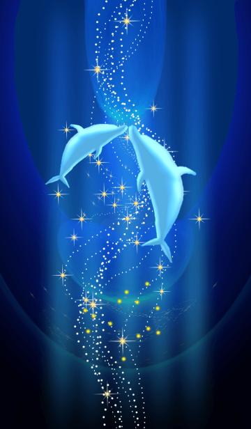 イルカの世界*第32章の画像(表紙)