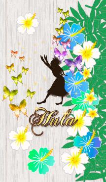 フラ ハワイ*ALOHA+75 画像(1)