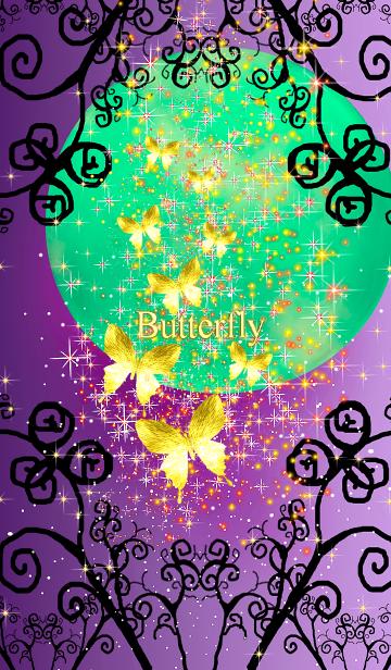 幸運を呼び込む八蝶*48 ハロウィン2019の画像(表紙)
