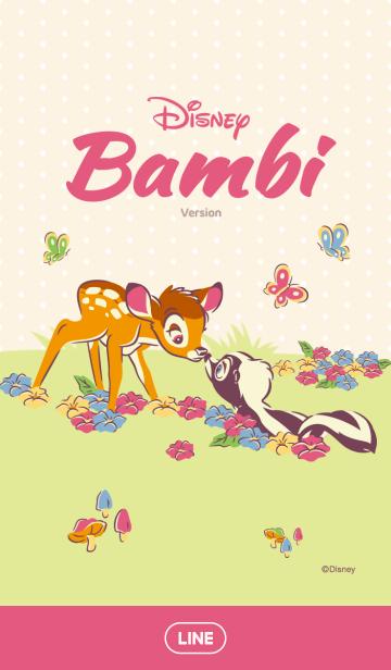 バンビ(レトロポップ)の画像(表紙)