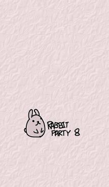 rabbit party8