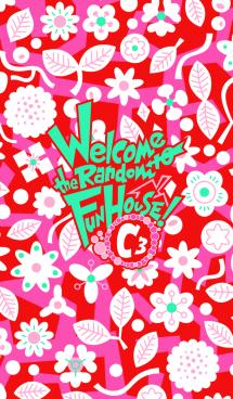 ランダム・ファンハウスへようこそ!-C3- 画像(1)