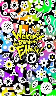 ランダム・ファンハウスへようこそ!-C4- 画像(1)