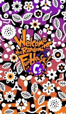ランダム・ファンハウスへようこそ!-C5- 画像(1)