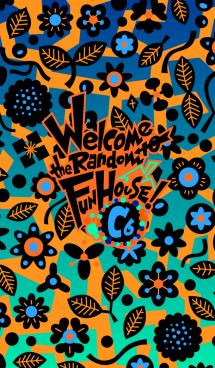 ランダム・ファンハウスへようこそ!-C6- 画像(1)
