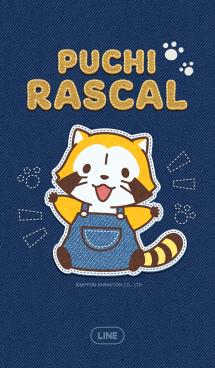 ラスカル☆デニム 画像(1)