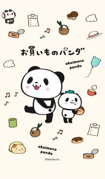 お買いものパンダ 画像(1)