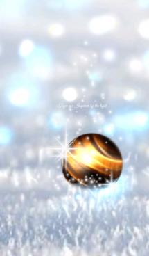 Tiger eye~朝の光に照らされて~ 画像(1)