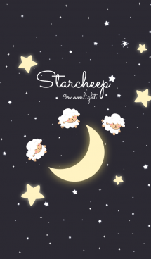 Star Sheep!