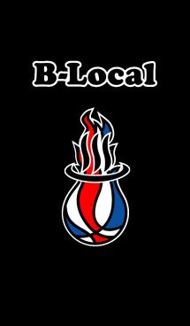 B-Local バスケットボールクラブ #2020