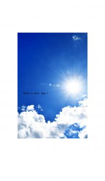 Blue Sky ~44~ 画像(1)