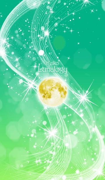 [LINE着せかえ] 双子座満月【2019】Keiko的ルナロジーの画像