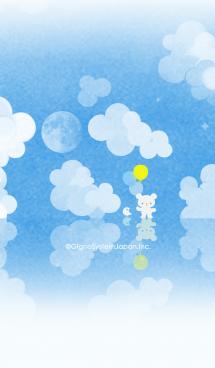 幸せな気持ちになる♪青空着せかえ 画像(1)