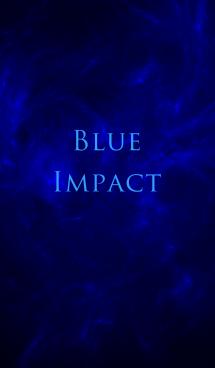 Blue Impact 画像(1)