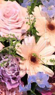 FLOWER -beautiful- 5