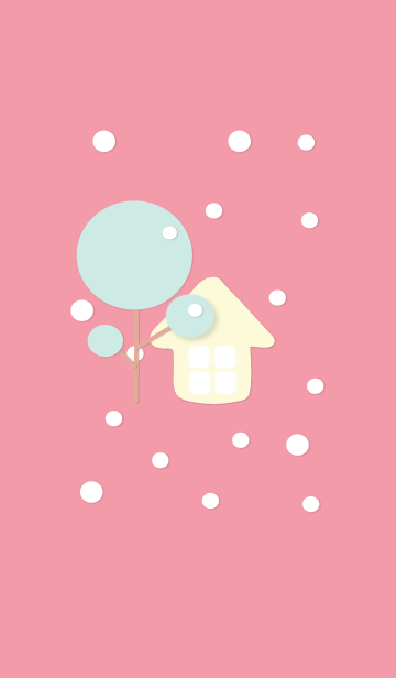 Sweet home 13 :)の画像(表紙)