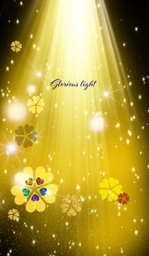 超運気アップ黄金の光 画像(1)