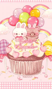 Easter Cupcake 画像(1)