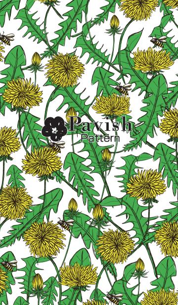 明るい気持ち~Pavish Pattern~の画像(表紙)