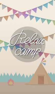 Relax camp 画像(1)