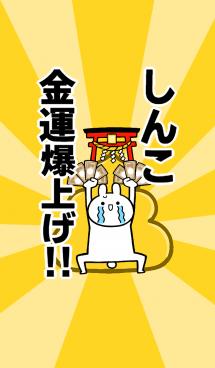 【しんこ】専用☆金運爆上げ着せかえ☆