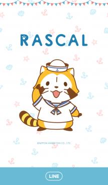 ラスカル☆マリン 画像(1)